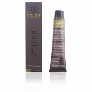 ECOTECH COLOR #6.43 dark copper golden blonde 60 ml von I.c.o.n.
