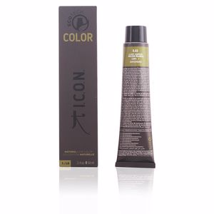 ECOTECH COLOR #8.43 light copper golden blonde 60 ml von I.c.o.n.