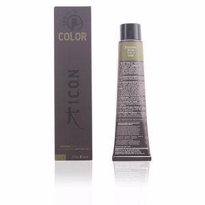 ECOTECH COLOR #booster blue 60 ml von I.c.o.n.