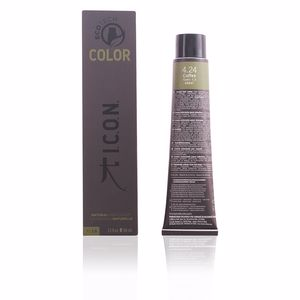 ECOTECH COLOR natural color #4.24 coffee 60 ml von I.c.o.n.