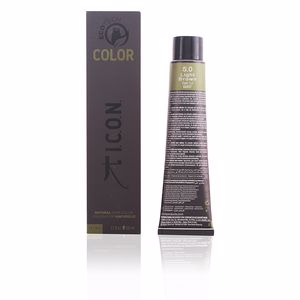 ECOTECH COLOR natural color #5.0 light brown 60 ml von I.c.o.n.