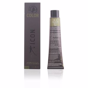 ECOTECH COLOR natural color #5.3 light golden brown 60 ml von I.c.o.n.