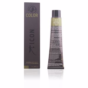 ECOTECH COLOR natural color #6.0 dark blonde 60 ml von I.c.o.n.