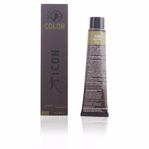 ECOTECH COLOR natural color #6.666 intense red 60 ml von I.c.o.n.
