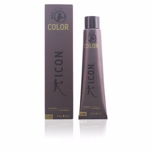 ECOTECH COLOR natural color #7.0 blonde 60 ml von I.c.o.n.