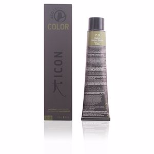 ECOTECH COLOR natural color #7.3 medium golden blonde 60 ml von I.c.o.n.