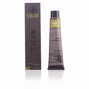 ECOTECH COLOR natural color #7.4 medium copper blonde 60 ml von I.c.o.n.