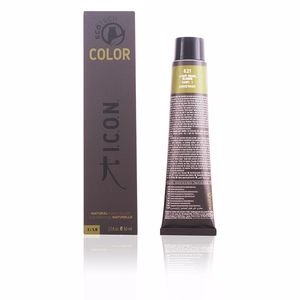 ECOTECH COLOR natural color #8.21 light pearl blonde 60 ml von I.c.o.n.