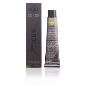 ECOTECH COLOR natural color #8.3 light golden blonde 60 ml von I.c.o.n.