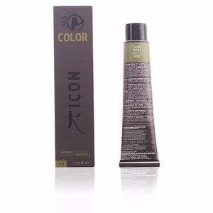 ECOTECH COLOR natural color #toner beige 60 ml von I.c.o.n.