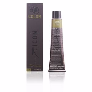 ECOTECH COLOR natural color #toner natural 60 ml von I.c.o.n.