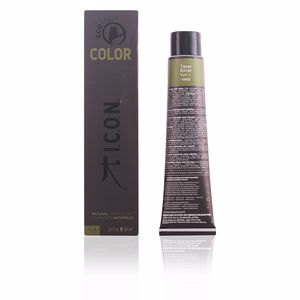 ECOTECH COLOR natural color #toner silver 60 ml von I.c.o.n.