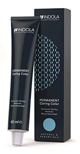 Indola Profession Permanent Caring Color 8.32 Hellblond Gold Perle, Tube 60 ml von Indola