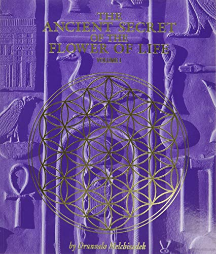 The Ancient Secret of the Flower of Life von LIGHT TECHNOLOGY PUB
