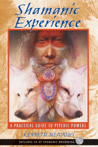 Shamanic Experience: The Eight Essential Exercises of Master Li Ching-Yun von INNER TRADITIONS