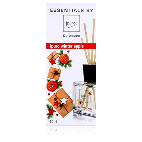 ipuro Essentials Winter Apple 50 mL von Ipuro