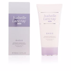 BASIS Gommage Visage Doux 150 ml von Isabelle Lancray