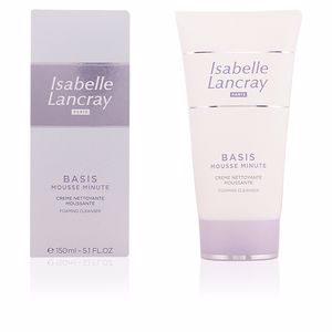 BASIS Mousse Minute Crème Nettoyante 150 ml von Isabelle Lancray