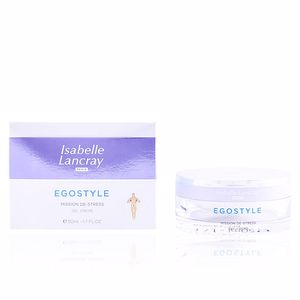 EGOSTYLE mission de-stress gel creme 50 ml von Isabelle Lancray