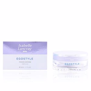 EGOSTYLE mission defense crème 24h 50 ml von Isabelle Lancray