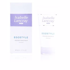 EGOSTYLE mission fraicheur masque 50 ml von Isabelle Lancray