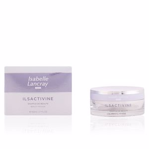 ILSACTIVINE beauty mousse cream 24h 50 ml von Isabelle Lancray