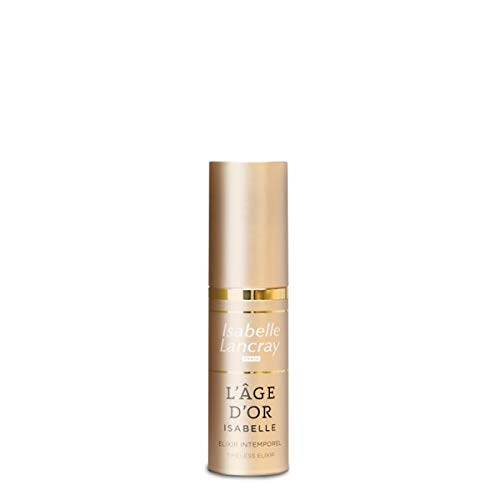 Isabelle Lancray L'âge d'or Isabelle Elixir Intemporel - Luxuriöses, hocheffektives Anti-Age-Serum, (1 x 20 ml) von Isabelle Lancray
