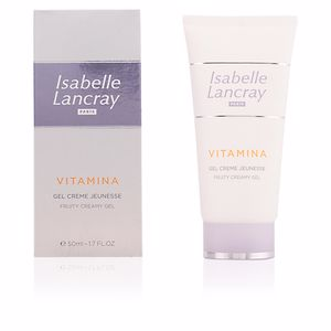 VITAMINA Gel Creme Jeunesse 50 ml von Isabelle Lancray