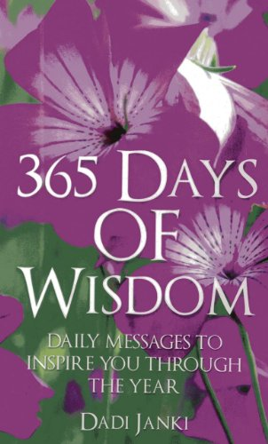 365 Days of Wisdom: Daily Messages to Inspire You Through the Year von JOHN HUNT PUB