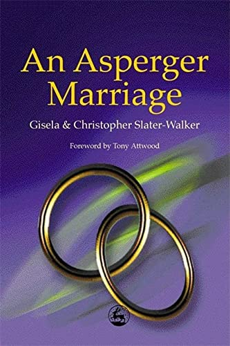 An Asperger Marriage von Jessica Kingsley Publishers Ltd
