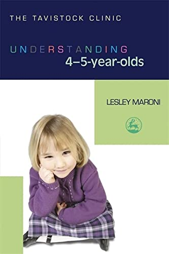 Understanding 4-5-Year-Olds (Understanding Your Child (Jessica Kingsley Publishers)) von Jessica Kingsley Publishers Ltd