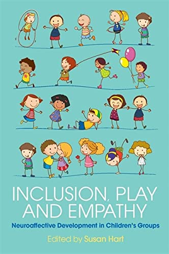 Inclusion, Play and Empathy von Jessica Kingsley Publishers