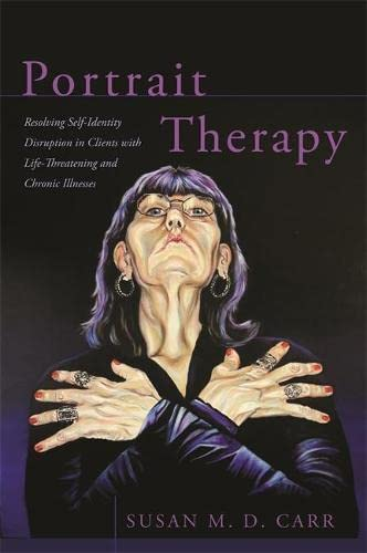 Portrait Therapy von Jessica Kingsley Publishers