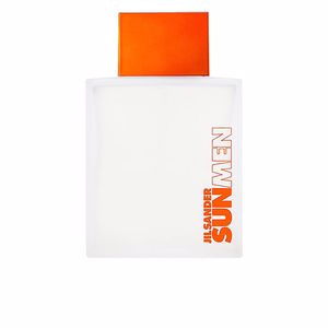 JIL SANDER SUN MEN eau de toilette spray 75 ml von Jil Sander