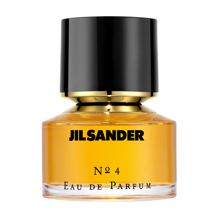 Jil Sander N°4 E.d.P. Nat. Spray 30 ml von Jil Sander