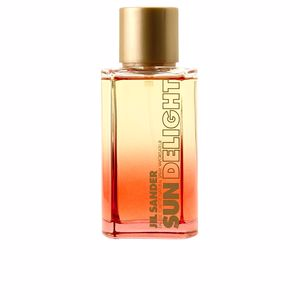 SUN DELIGHT eau de toilette spray 100 ml von Jil Sander