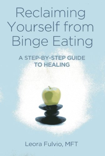 Reclaiming Yourself from Binge Eating: A Step-by-step Guide to Healing von John Hunt Publishing
