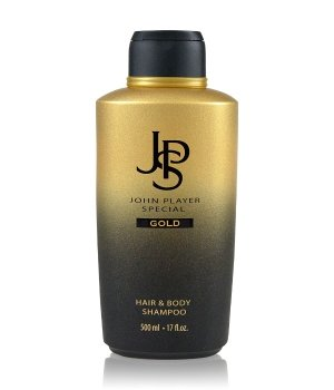 John Player Special Be Gold Hair & Body Duschgel  500 ml von John Player Special