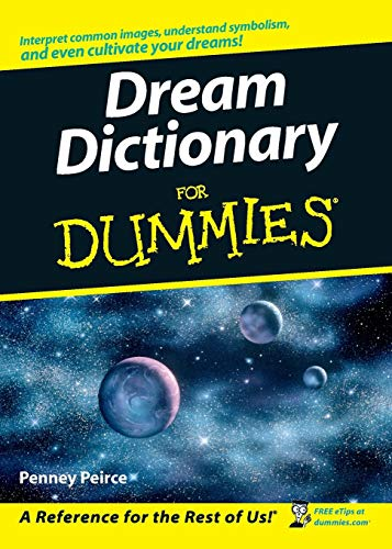 Dream Dictionary For Dummies (For Dummies Series) von For Dummies
