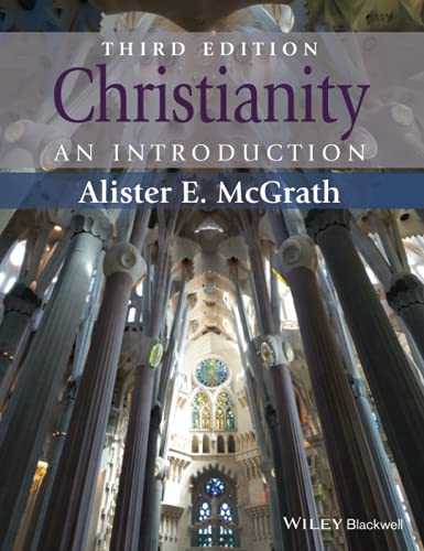 Christianity: An Introduction von John Wiley & Sons Inc