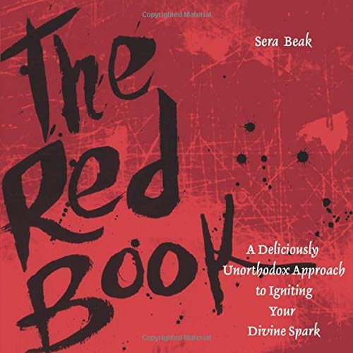 The Red Book: A Deliciously Unorthodox Approach to Igniting Your Divine Spark von John Wiley & Sons Inc