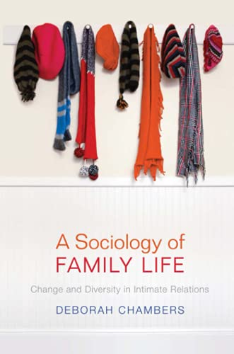 A Sociology of Family Life von Polity