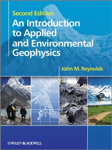 An Introduction to Applied and Environmental Geophysics von Wiley