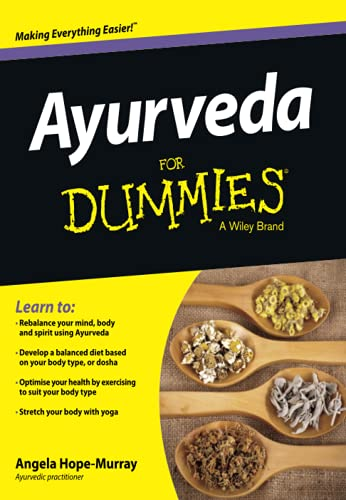 Ayurveda For Dummies von For Dummies