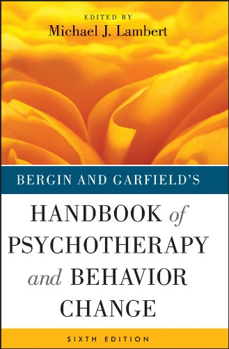 Bergin and Garfield's Handbook of Psychotherapy and Behavior Change von Wiley John + Sons