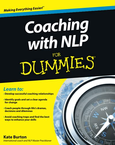 Coaching With NLP For Dummies von For Dummies
