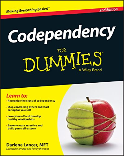 Codependency FD, 2E (For Dummies) von For Dummies