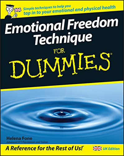Emotional Freedom Technique For Dummies von For Dummies