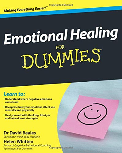 Emotional Healing For Dummies von For Dummies