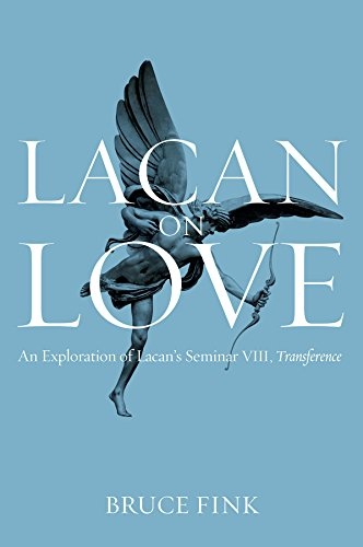 Lacan on Love: An Exploration of Lacan's Seminar VIII, Transference von Polity